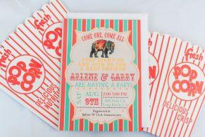 chá-de-bebê-circo-convite-pipoca