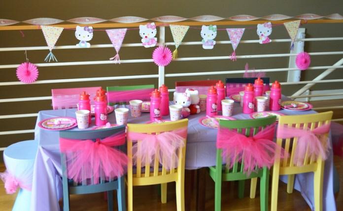 decoração-festa-infantil-cadeiras-tule
