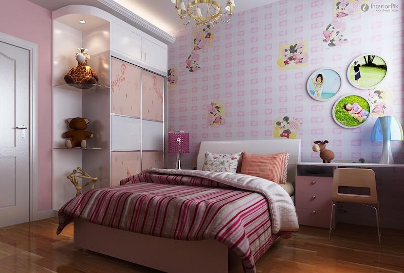 papel-de-parede-quarto-infantil-mickey-minnie