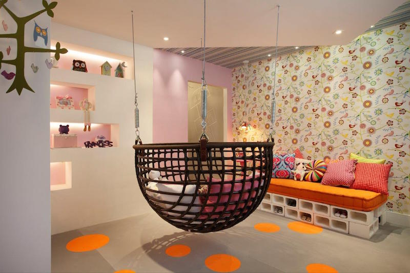papel-de-parede-quarto-infantil-passaros
