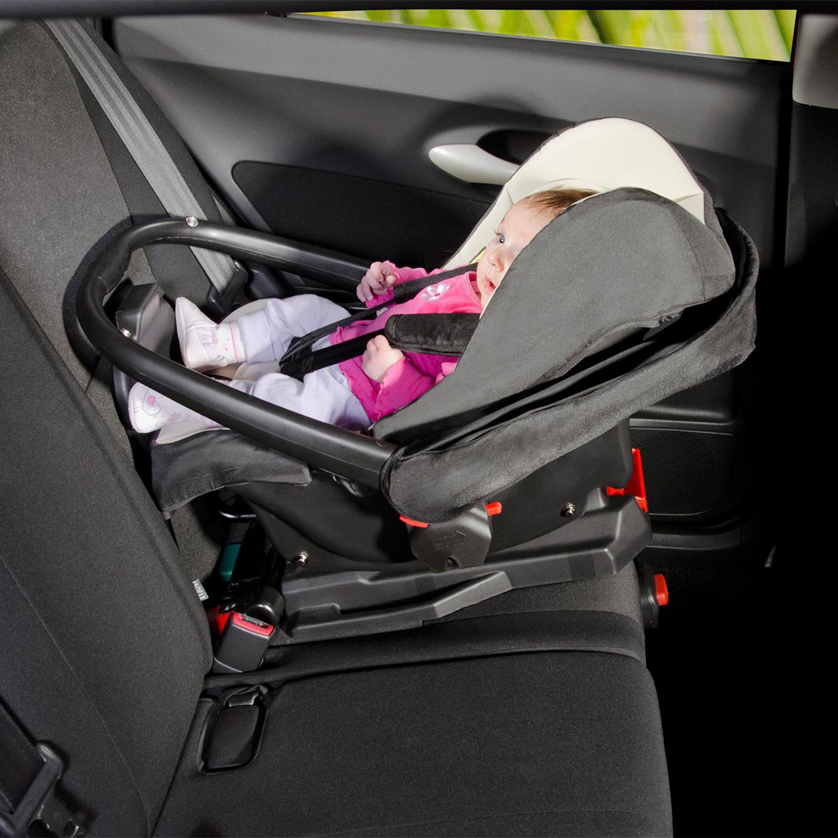 752ed091ccea7 Tudo que você precisa saber sobre o bebê conforto do seu filho