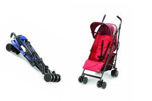 carrinho de bebÊ barato leve