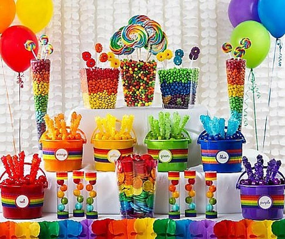 Decora o de festa infantil simples e f cil de fazer for Dekorasi pool party
