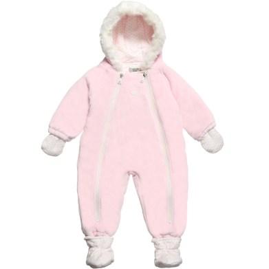 bebê boutique macacão rosa