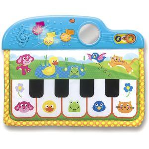 brinquedos-de-bebês-piano