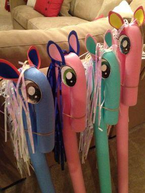 festa infantil my litlle poney lembrancinhas ponei