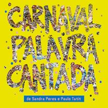 festa infantil música palavra cantada carnaval