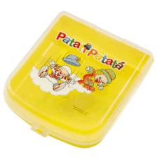 festa infantil patati patata sanduicheira