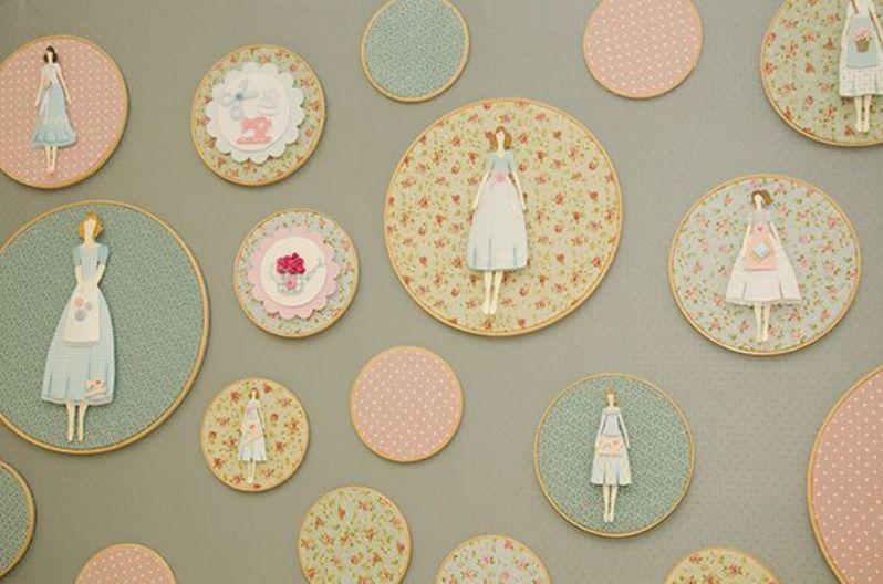 1d1918867 10 ideias de quadros para quarto infantil