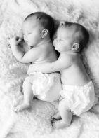 recém-nascido amigo