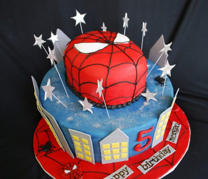bolo-homem-aranha