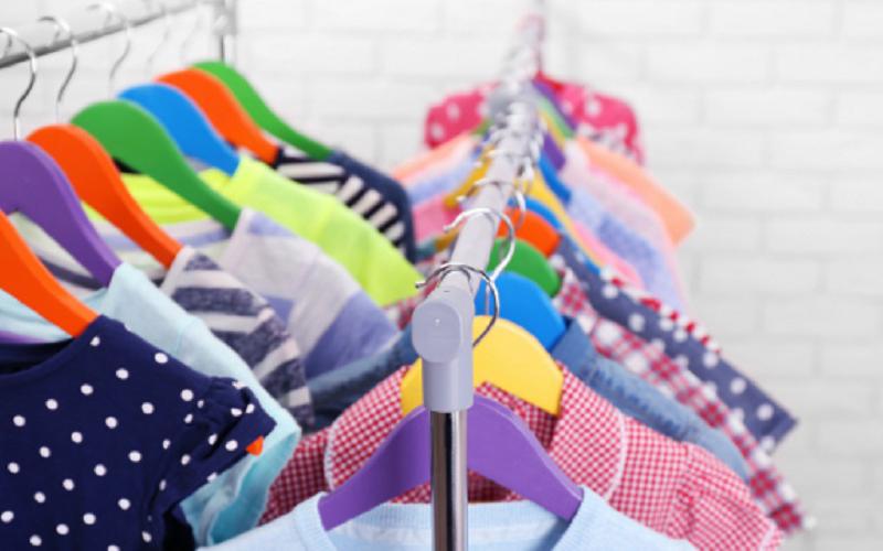 c8300cba8f Chegou a hora das compras de roupa infantil - 7 dicas para economizar