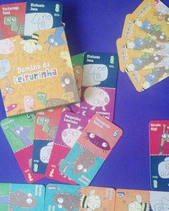 domino-clube-do-livro-infantil
