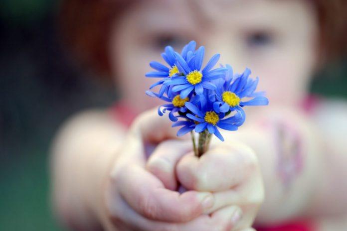 ensinando-gratidao-para-criancas
