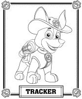 desenhos-para-colorir-patrulha-canina-tracker