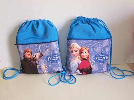 festa-frozen-lembrancinha-bolsa