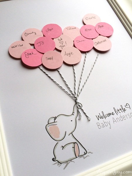20 ideias de decora u00e7 u00e3o ch u00e1 de beb u00ea