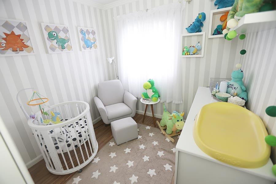 b8fe5b72a A chegada de um bebê é sempre um motivo de muita alegria para a família