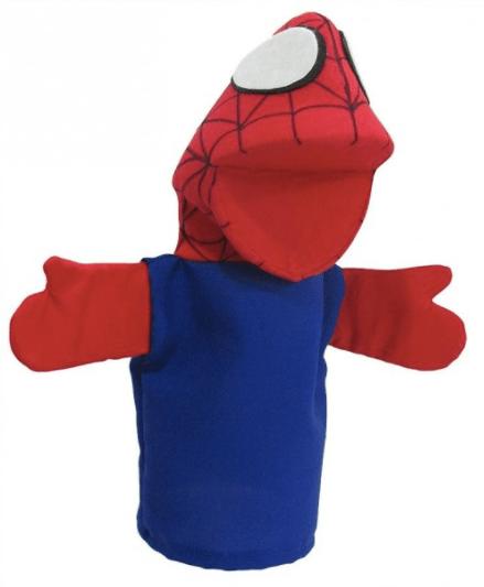 fantoche-homem-aranha