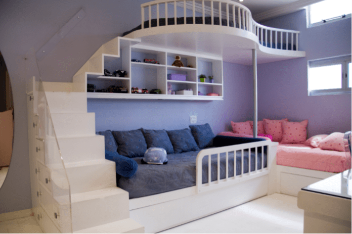 dicas de decoração para quarto infantil