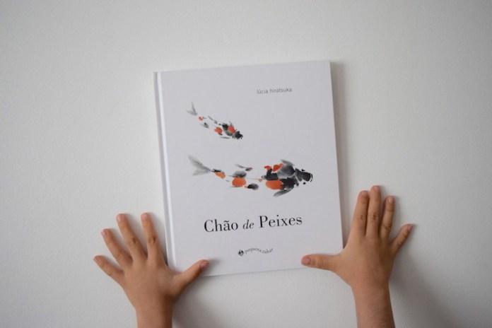 Dica de livros de poesia para crianças