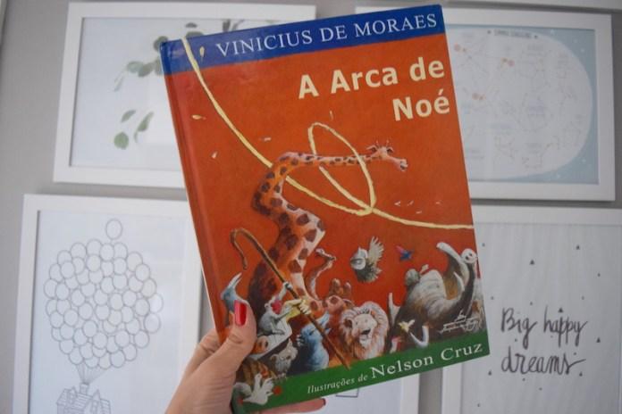 livros de poesia para crianças