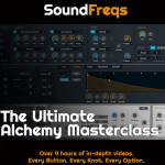 The Ultimate Alchemy Masterclass from SoundFreqs