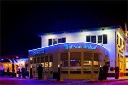Hof Van Brabant
