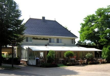 Stations Koffie Huis
