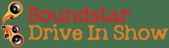 Bruiloft DJ - Soundstar Drive In Show Logo