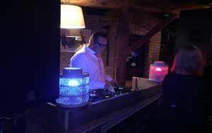 Bruiloft DJ - Wood & Craft - Soundstar Drive In Show - DJ Bruiloft