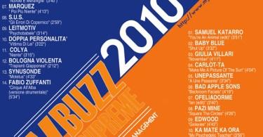 A BUZZ SUPREME 2010