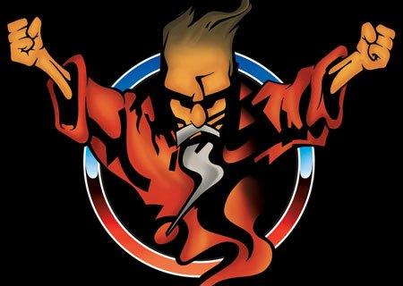 Logo Thunderdome