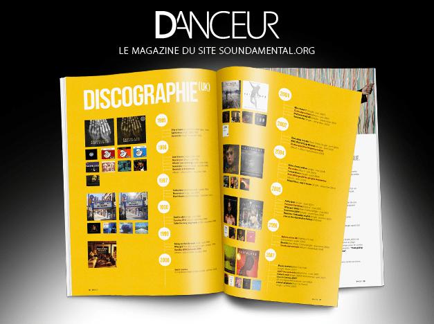 Danceur H.S. #1 - Promo 4