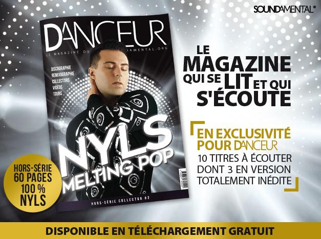 Danceur H.S. #1 - Promo 1