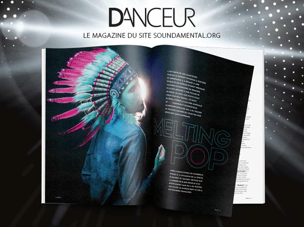 Danceur H.S. #2 - Promo 2