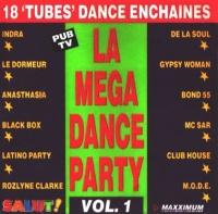 La Mega Dance Party