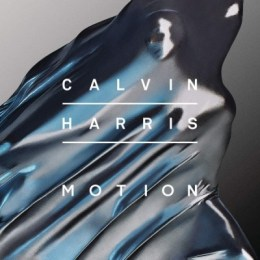 Calvin Harris - Motion (Album, 2014)