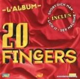 20 Fingers - L'album