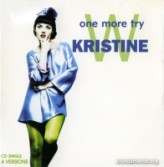 Kristine W. – One more try