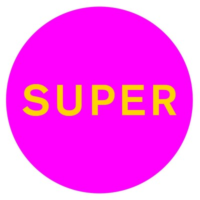 Pet Shop Boys - Super (Album 2016)