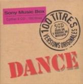 Sony Music Box - Dance