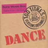 Sony Music Box - Dance
