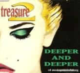 Treasure 2 – Deeper and deeper