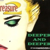 Treasure 2 – Deeper and deeper