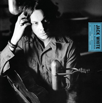 Jack White - Acoustic recordings 1998-2016 (Album)