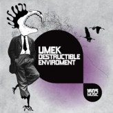 UMEK - Destructible enviroment