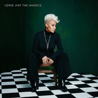 EMELI SANDE - Long live the angels (Album)