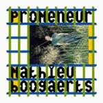 MATHIEU BOOGAERTS - Promeneur (Album)