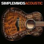 SIMPLE MINDS - Acoustic (Album)